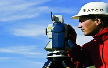 English Surveyor